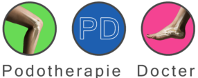 Podotherapie Docter Logo